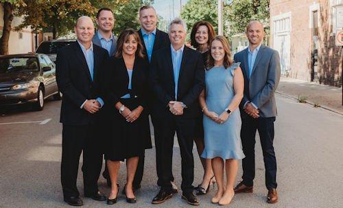 Allen's Team